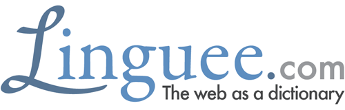 linguee logo