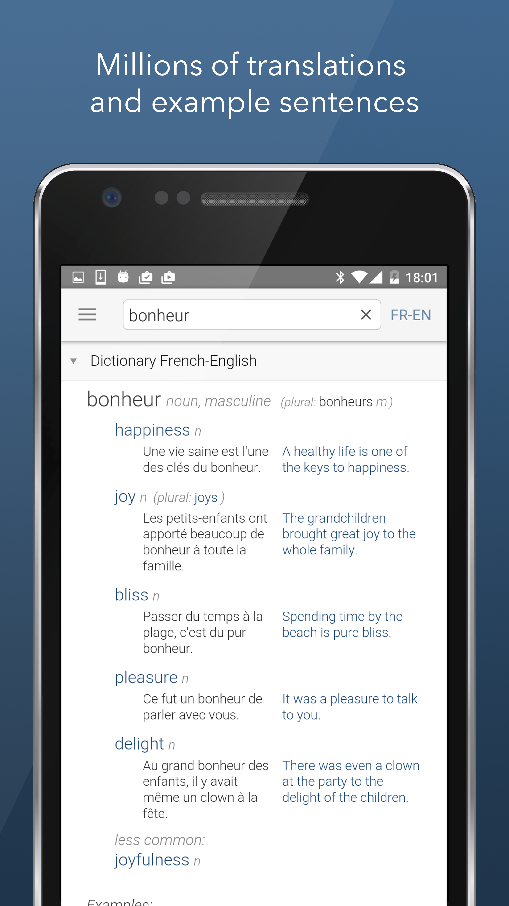 Linguee | Dictionary for German, French, Spanish, and more